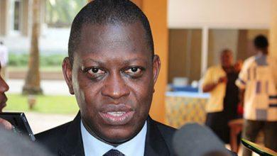 Photo of Togo : le professeur Kako Nubukpo réagit à l'annonce de la fin du franc CFA
