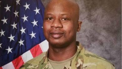 Photo of Portrait : Komi Afetse, de Lomé au Pentagone