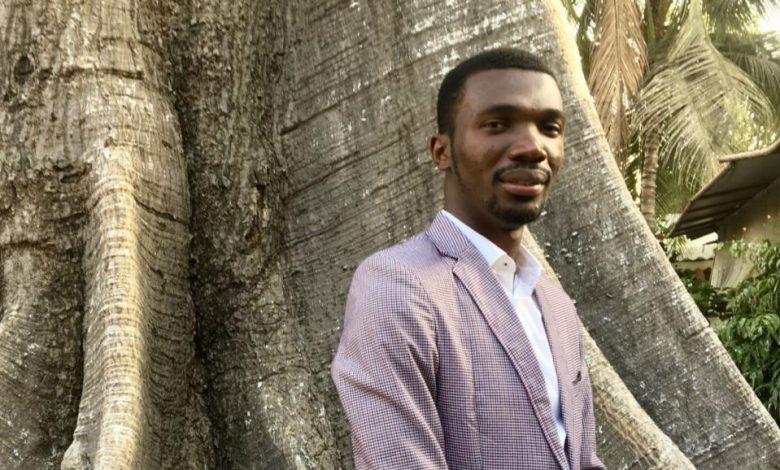 L'Ivoirien Kevin Sesse remporte le RFI Challenge App Afrique 2019