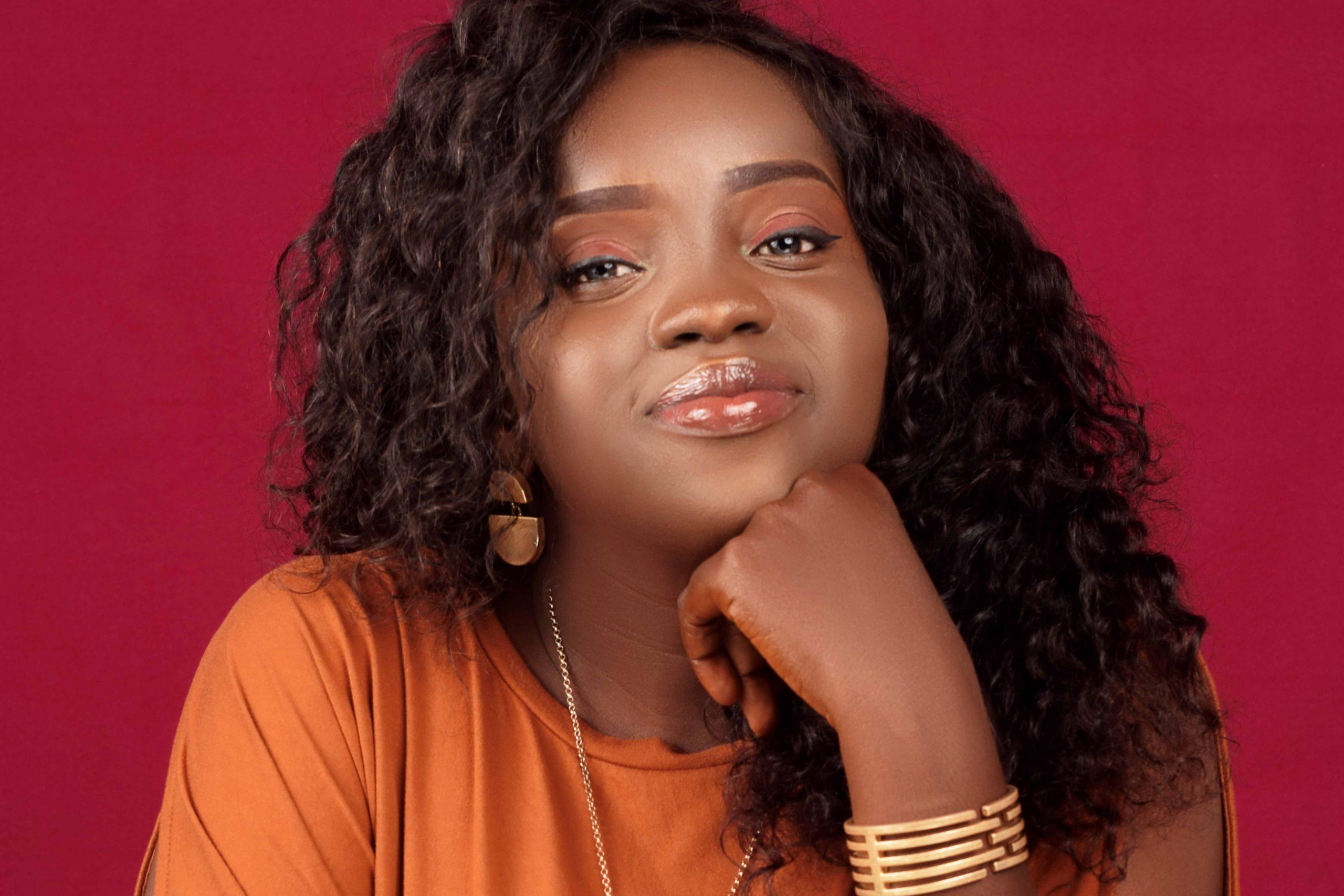 Naïda SAMBO, un nom, une voix, une consécration au Seigneur !