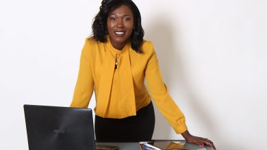 Photo of Portrait : Noellie Panda, conseillère en relation d'aide