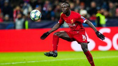 """Photo of Sadio Mané élu joueur de l'année 2019 par le magazine """"So foot"""""""