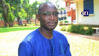 Photo of 3e Foire Internationale du Livre de Lomé : zoom sur Steve Bodjona, promoteur de l'événement