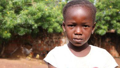 Photo of La triste histoire de Samsia, l'enfant rejeté