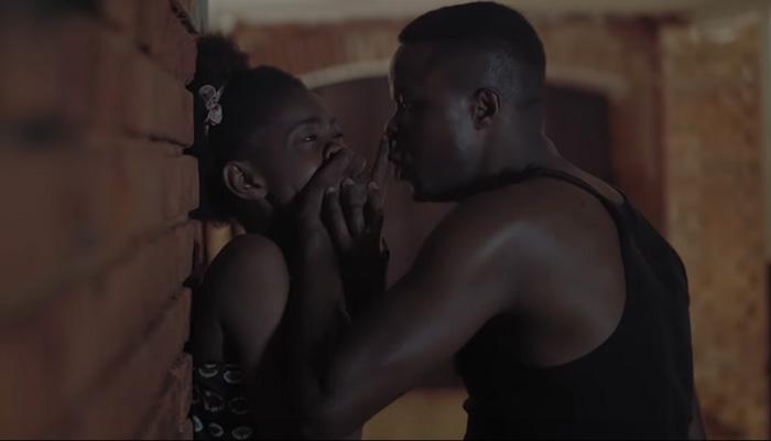 avec « Ta fille n'est pas ta femme », X Maleya dénonce les violences sexuelles