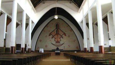 Cameroun : braquage à la Cathédrale de Yaoundé, 8 millions emportés
