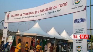 Photo of Togo : l'édition 2019 de la quinzaine commerciale ouvre ses portes ce 15 décembre