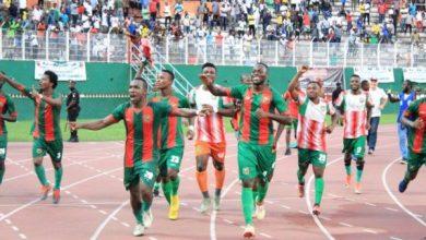 Photo of Ligue 1 Côte d'Ivoire : l'Africa Sports d'Abidjan bat l'Asec Mimosas après 5 ans