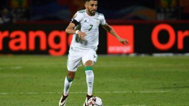 Photo of Ballon d'or : Riyad Mahrez contre Drogba et Eto'o