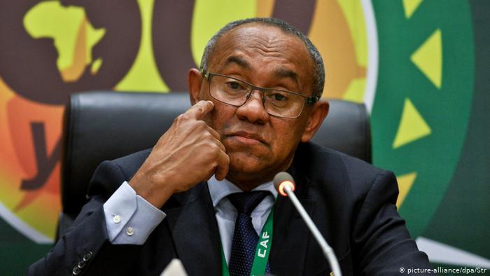 La CAF obtient gain de cause contre Lagardère Sports