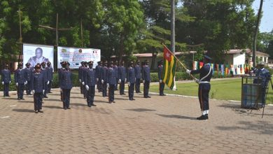 Photo of Togo : la promotion 2018 des élèves de l'ESSAL baptisée « Promotion Antoine Afantchao Amedome »