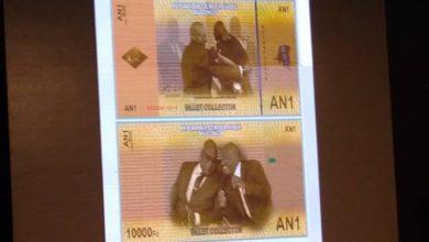 Photo of RDC : un billet collector à l'effigie de Félix Tshisekedi et de Kabila paraîtra bientôt