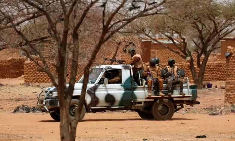 une nouvelle attaque fait une dizaine mort au Burkina Faso
