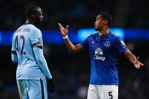 Samuel Eto'o et Yaya Touré - 5 points en commun