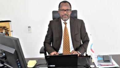 Photo of Togo : Saidou Alpha Kane, nouveau représentant de l'OIF à Lomé