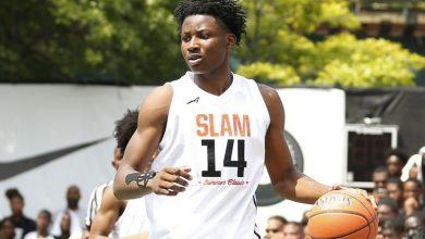 Photo of Basket : A 17 ans, le congolais Jonathan Kuminga fait déjà rêver la NBA
