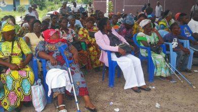 Au Congo, les associations de personnes handicapées veulent rencontrer Denis Sassou-Nguesso