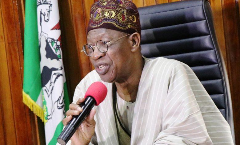 Au Nigeria, le ministère de l'Information veut un prêt de 500 millions de dollars pour digitaliser le secteur audiovisuel