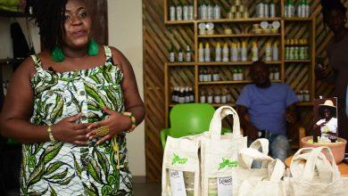 "Photo of Togo : Beauty Nap lance la gamme de produits ""Lewa"""