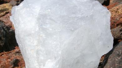 Photo of Bien-être : la pierre d'Alun, des vertus étonnantes !