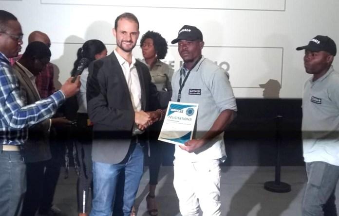 Canal+ Togo accrédite des techniciens prêts à être déployé sur le terrain