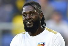 "Photo of Football : Emmanuel Adebayor et le Club Olimpia du Paraguay trouvent un ""accord de principe"""