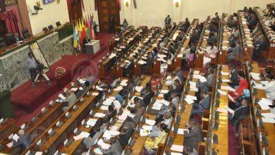 Photo of Éthiopie : le gouvernement adopte une loi contre les «discours de haine»