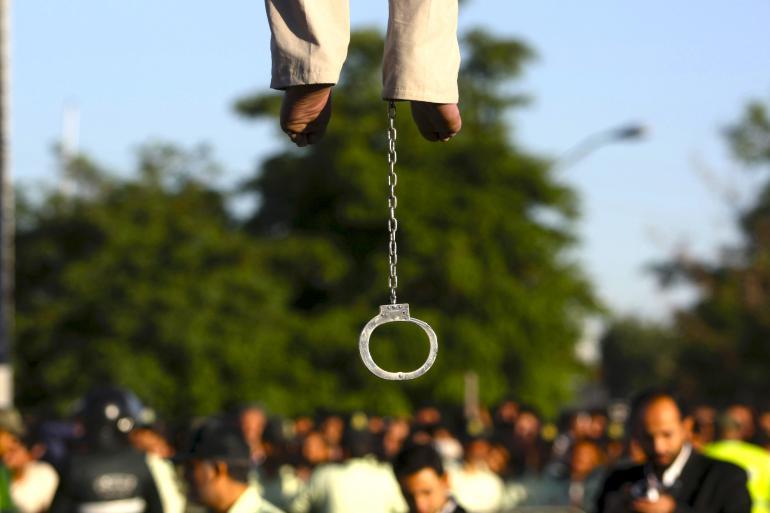 En Somalie deux violeurs d'enfants exécutés publiquement