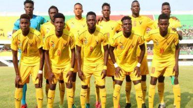 Photo of CHAN 2020 : la poule C pour le Togo ; le tirage complet