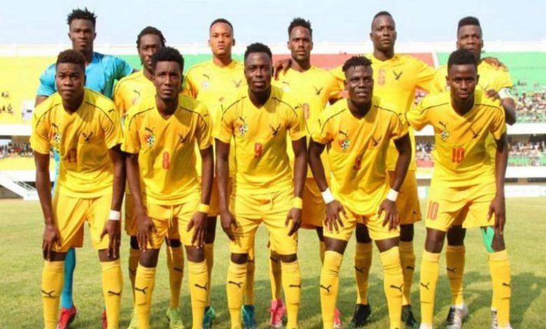 CHAN 2020 : la poule C pour le Togo ; le tirage complet