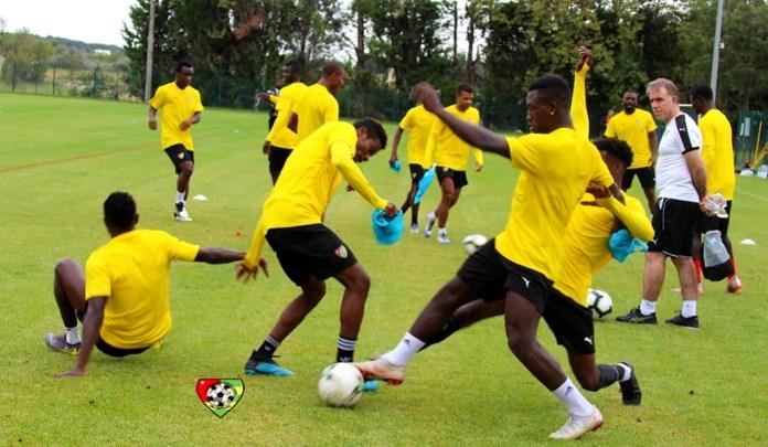 Classement FIFA : le Togo toujours 126e mondial, le Sénégal leader africain