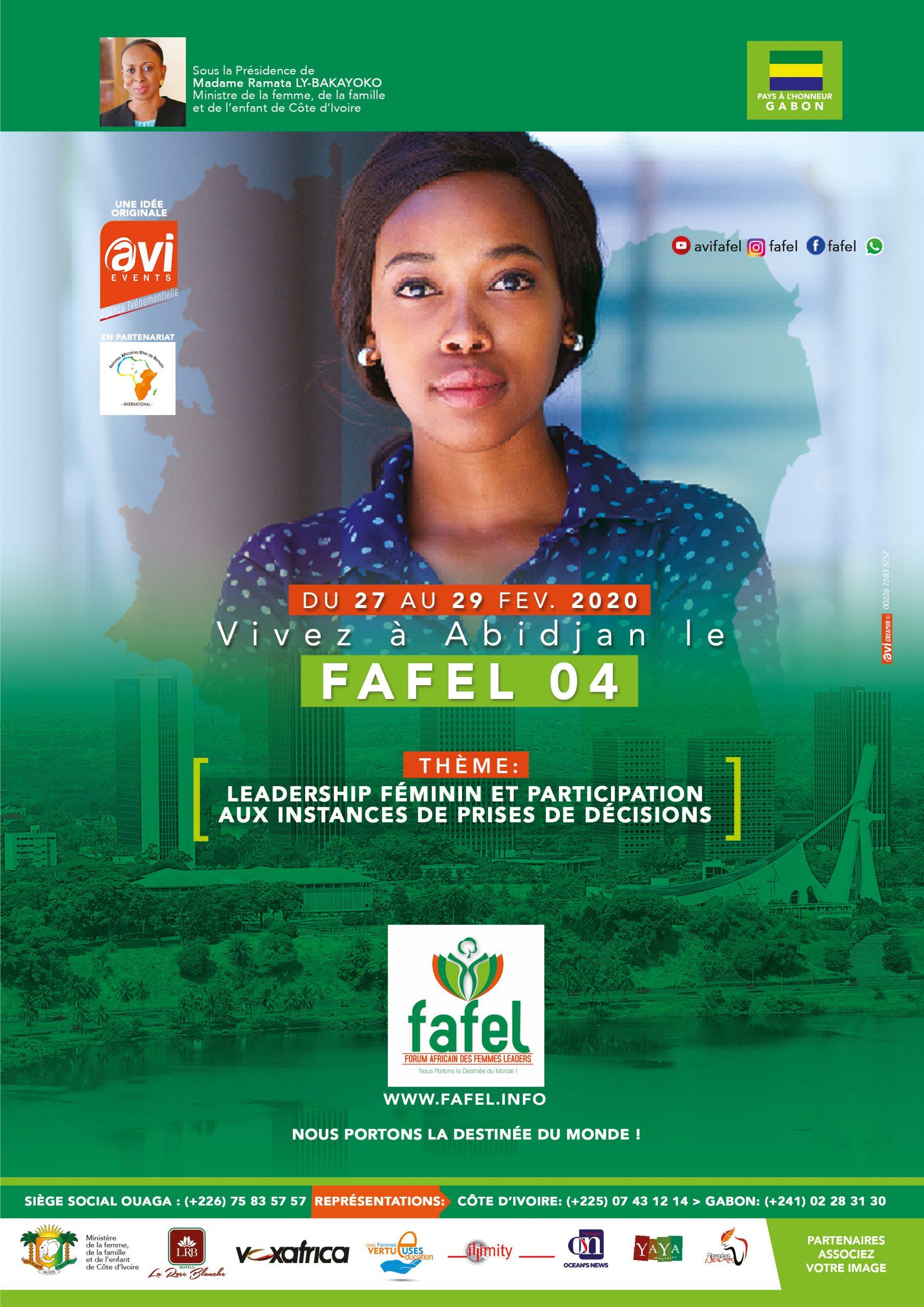 FAFEL 2020