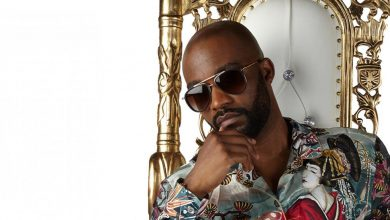 Photo of RDC : Fally Ipupa poursuit sa lutte contre les enfants soldats