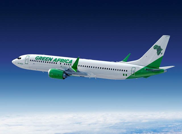 Green Africa Airways commande 50 nouveaux Airbus