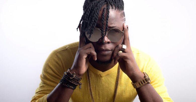 Mort l'artiste togolais Omar B