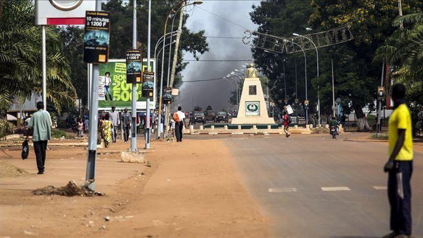 Le CICR réduit ses activités en Centrafrique