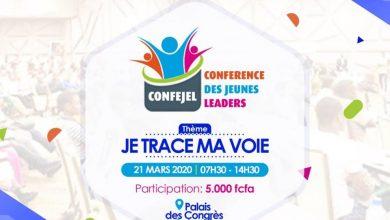 Photo of Togo : les inscriptions de la CONFEJEL 2020 sont ouvertes !