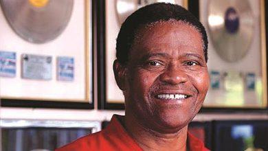 Photo of Afrique du Sud : décès du chanteur Joseph Shabalala