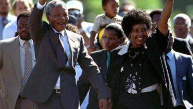 Photo of Afrique du Sud : Nelson Mandela, 30 ans après sa libération