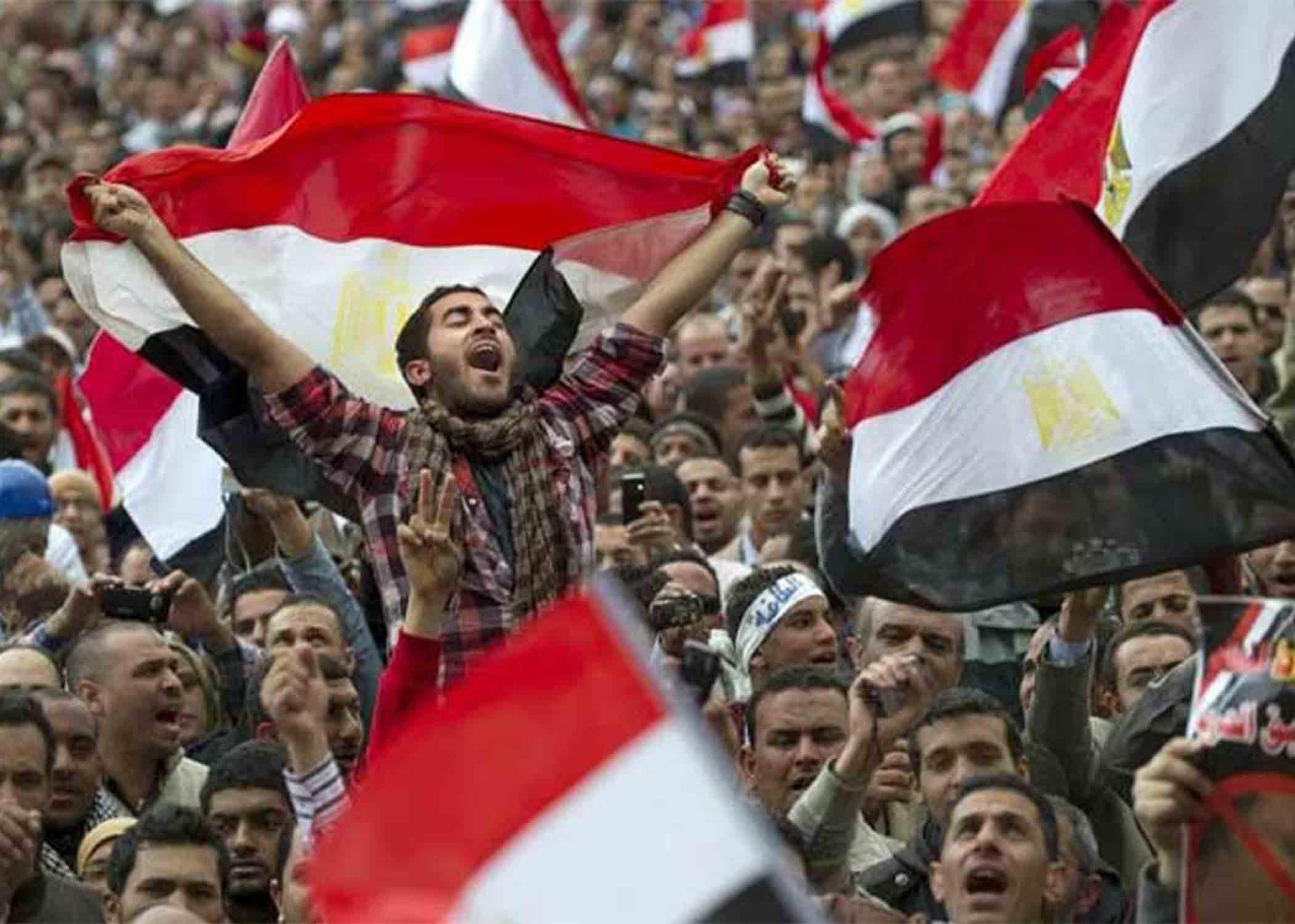 L'Égypte atteint 100 millions d'habitants