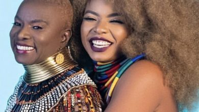 Photo of Music : Yemi Alade et Angelique Kidjo, deux voix de feu sur un single en or « Shekere »