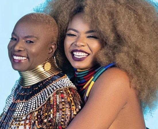 Yemi Alade et Angelique Kidjo, deux voix de feu sur un single en or « Shekere »