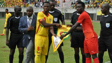Photo of Football : les éperviers locaux remportent le bras de fer contre la sélection béninoise U23