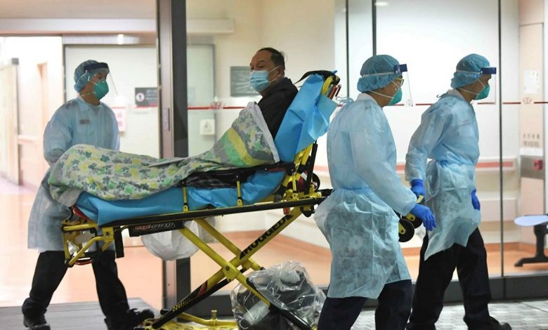 Coronavirus : un ressortissant chinois placé en quarantaine au Kenya