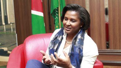 Photo of Namibie : la première dame Monica Geingos se prononce sur l'avenir de sa fortune