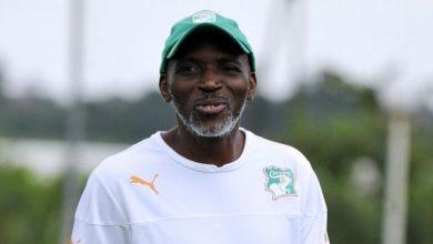 Photo of Football : Ibrahim Kamara quitte son poste de sélectionneur des Éléphants