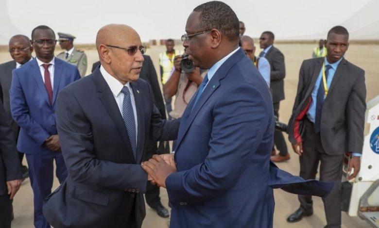 Le Sénégal et la Mauritanie signent un nouvel accord de coopération sur la pêche
