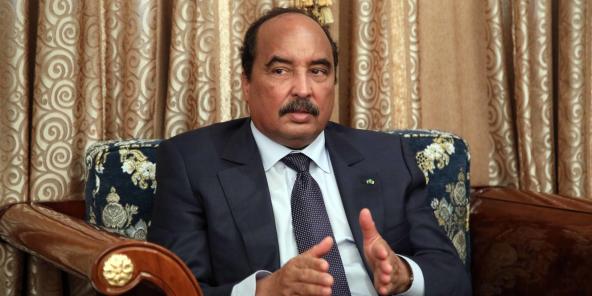 L'UE octroie 24 millions d'euros à la Mauritanie
