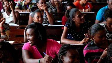 Photo of Cours en ligne : 30 Go d'internet gratuit offerts aux étudiants en Afrique du Sud pour une période de 3 mois