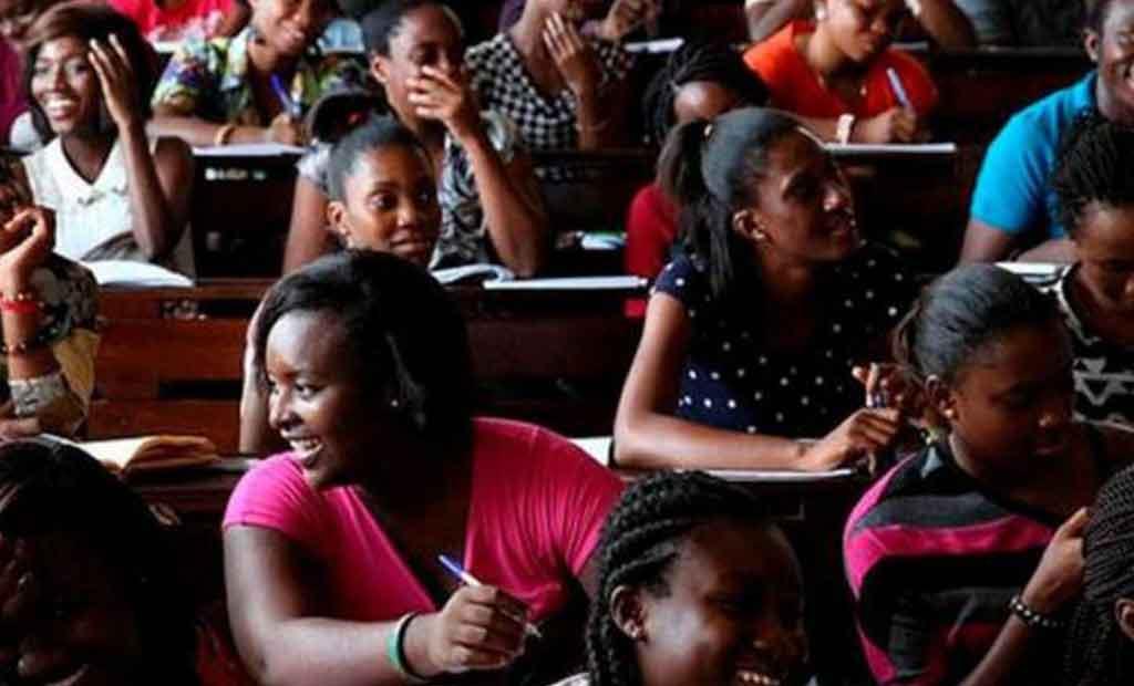 30 Go d'internet gratuit offerts aux étudiants en Afrique du Sud